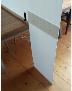 Isolation Panel - Table to Floor Add-On