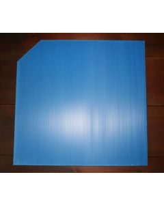 Panel (4mm)-Blue