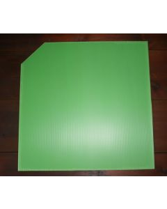 Panel (4mm)-Green
